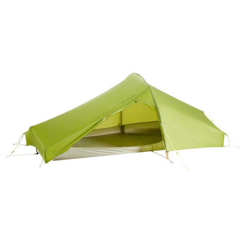 Quelle tente tunnel choisir pour un trek en mode leger