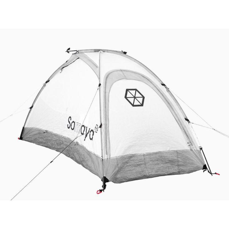 La tente Samaya assaut, une tente pour l'alpinisme avec une monoparoie
