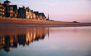 Visiter Cabourg et ses alentours pendant un week-end en Normandie. crédit photo : Clara Ferrand - blog WIldroad