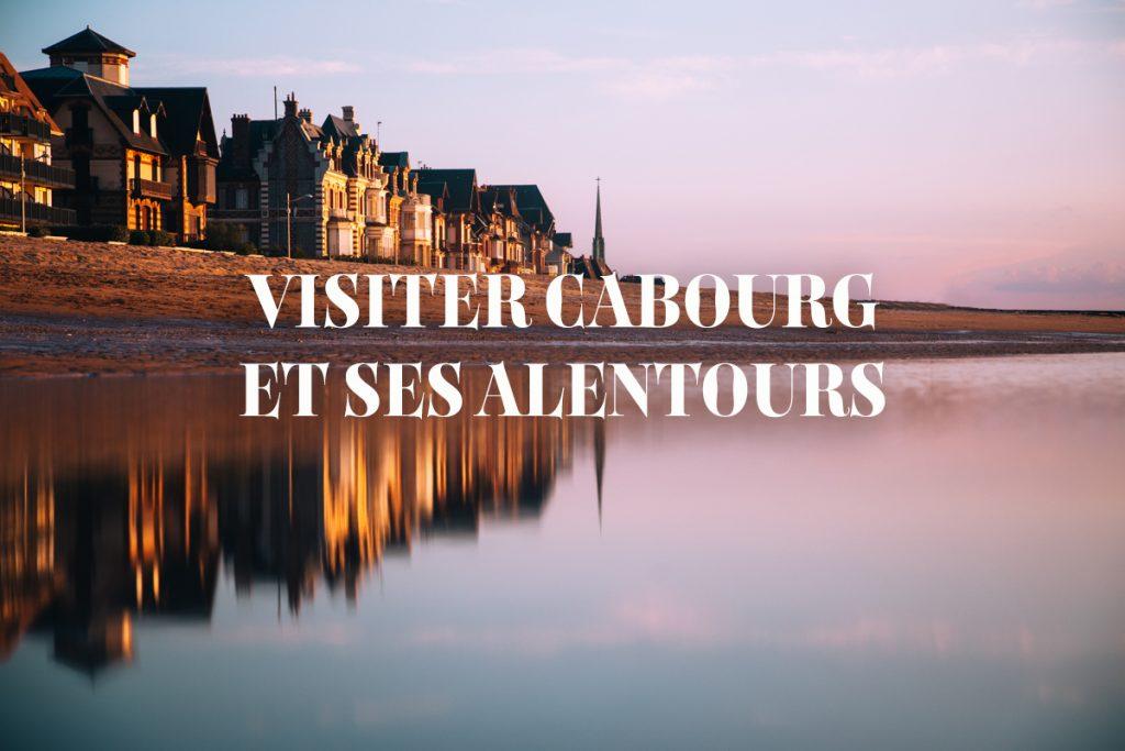 Visiter Cabourg et ses alentours en un week-end en Normandie. crédit photo : Clara Ferrand - blog Wildroad