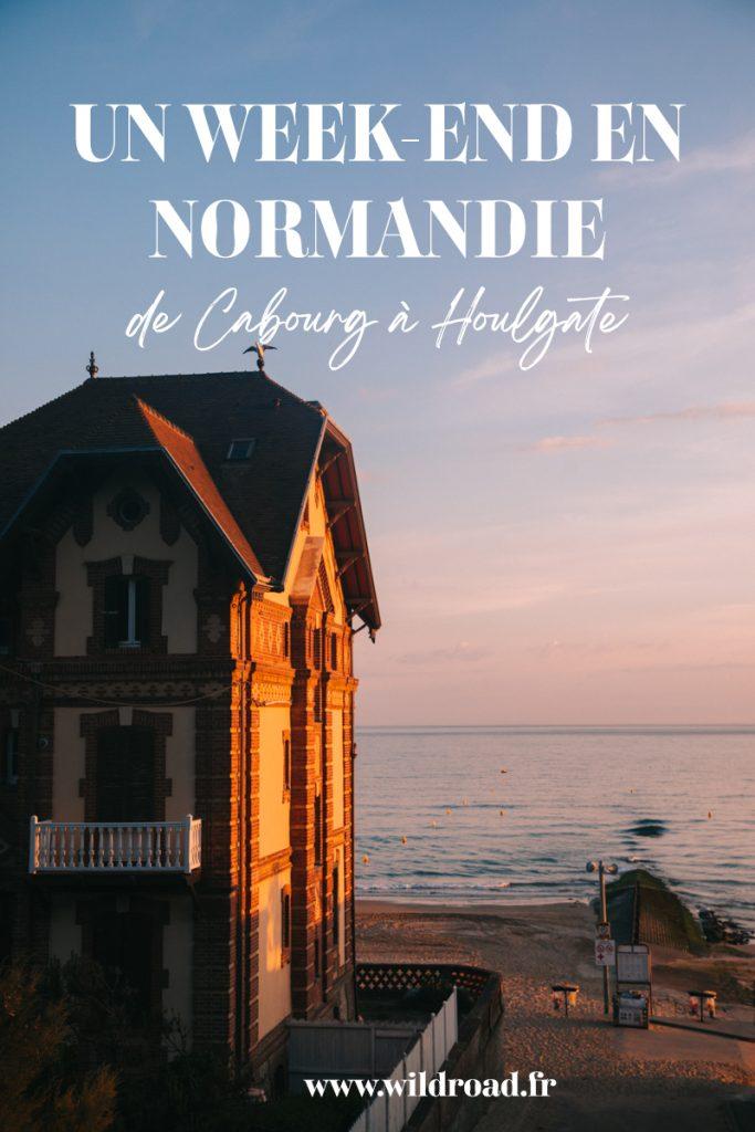 Les activités à fair alors d'un week-end en normandie à la découverte de Cabourg et de ses alentours. crédit photo : Clara Ferrand - blog Wildroad #normandie #france #weekend #cabourg #houlgate