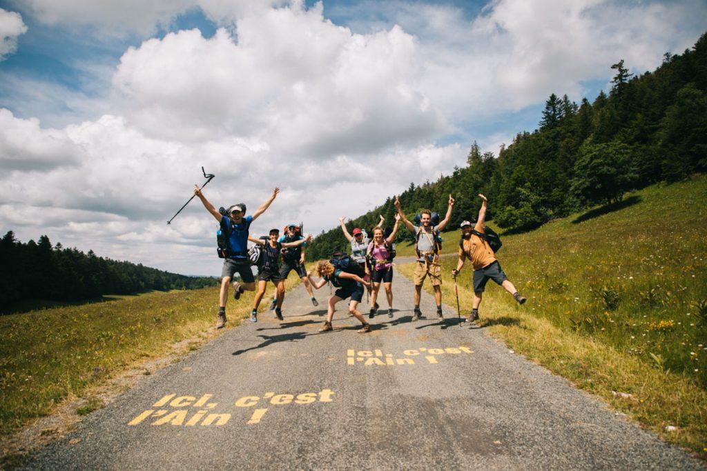 Participer à un trek avec la Mad Jacques. crédit photo : Clara Ferrand - blog Wildroad