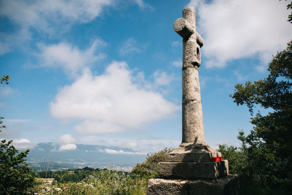 Randonnée de La Croix de la Coche à Chambéry. crédit photo :Clara Ferrand - blog Wildroad