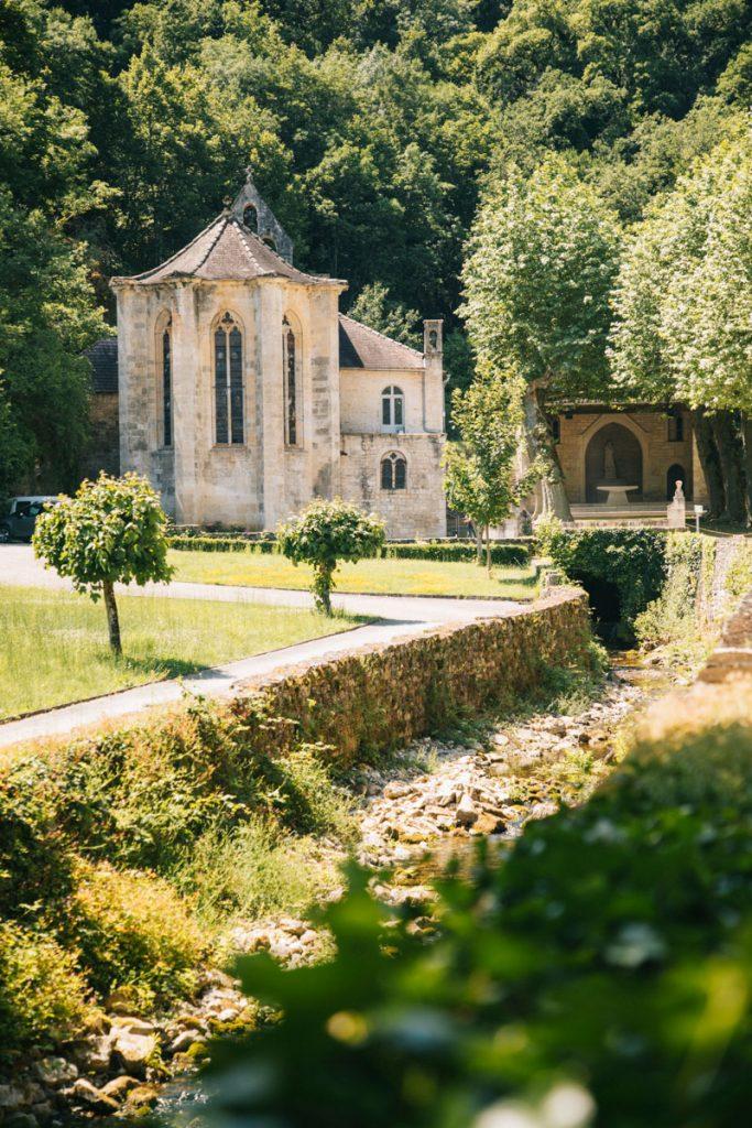 Randonnée entre lacapelle et le livrons autour de Saint-Antonin-Noble-Val noble val. crédit photo : Clara Ferrand - blog Wildroad