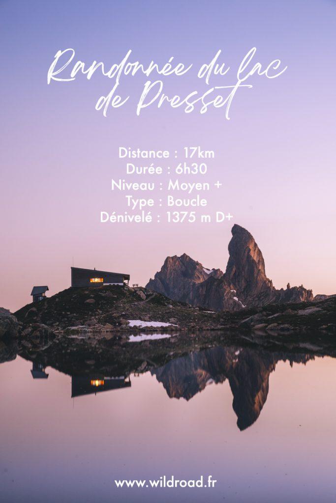 Randonnée du lac de Presset : une boucle sur deux jours avec la Pierra Menta en décor et des bouquetins. crédit photo : Clara Ferrand - blog Wildroad #savoiemontblanc #lacdepresset #beaufortain