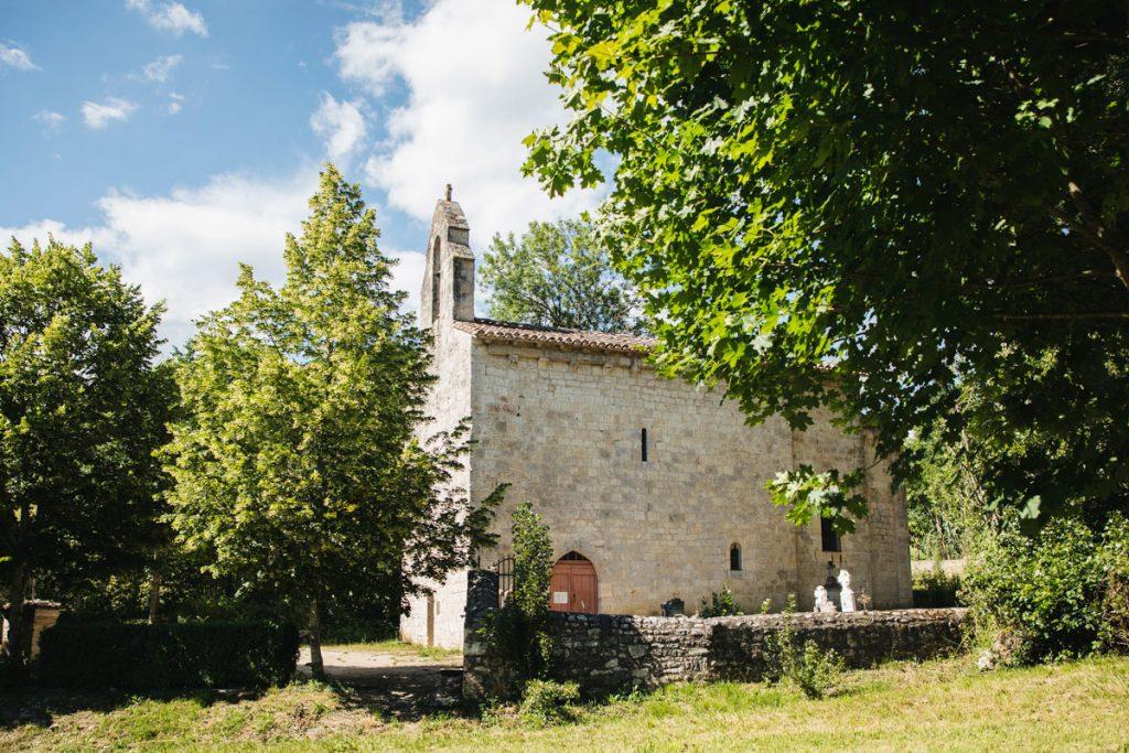 La randonnée de La Chapelle Saint-Sernin autour de Lauzerte. crédit photo : Clara Ferrand - blog Wildroad