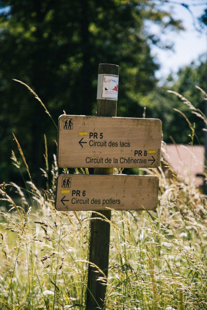 Les différents GR de pays à faire dans le Tarn et Garonne. crédit photo : Clara Ferrand - blog Wildroad