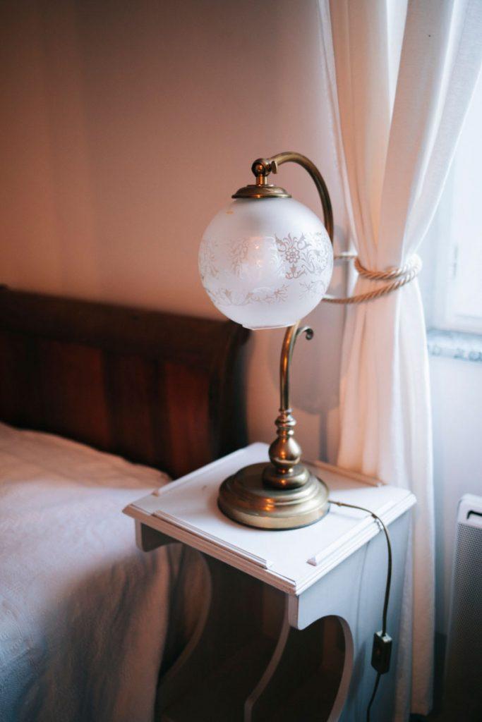 Chez Lola, une chambre d'hôte pleine de charme à Durban-Corbières. crédit photo: Clara Ferrand - blog Wildroad