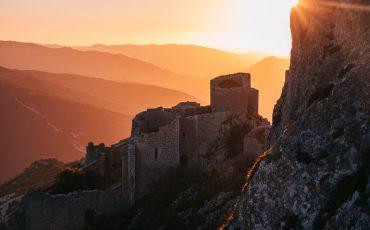 Le sentier Cathare en Occitane : toutes les infos pour le GR367/ crédit photo : Clara Ferrand - blog Wildroad
